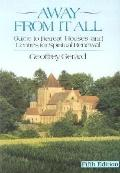 Away from It All Guide to Retreat Houses And Centres for Spiritual Renewal