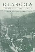 Glasgow 1830 To 1912