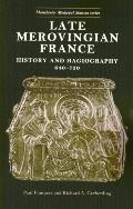 Late Merovingian France