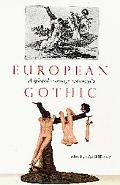 European Gothic A Spirited Exchange 1760-1960