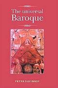 Universal Baroque