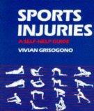 Sports Injuries: A Self-Help Guide - Vivian Grisogono - Paperback