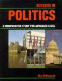 Success in Politics (Success Studybooks)
