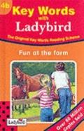 Fun at the Farm - Murray - Hardcover - REV