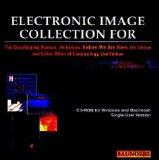 Electronic Image Collection for the Developing Human Pda