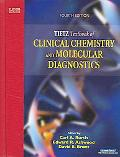 Tietz Textbook Of Clinical Chemistry And Molecular Diagnosis