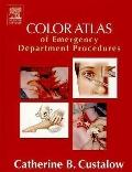 Color Atlas of Emergency Department Procedures