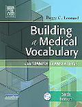 Building a Medical Vocabulary With Spanish Translations