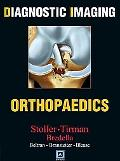 Diagnostic Imaging Orthopaedics