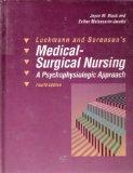 Luckmann and Sorensen's Medical-Surgical Nursing: A Psychophysiologic Approach