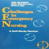Challenges in Emergency Nursing: A Self-Study Review