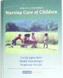 Family-centered Nurs.care of Children