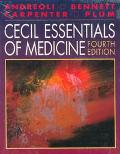 Cecil Essen.of Medicine