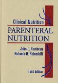 Clinical Nutrition Parenteral Nutrition