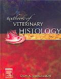 Textbook of Veterinary Histology