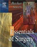 Essentials of Surgery: with STUDENT CONSULT Access