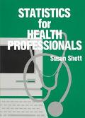 Statistics F/health Professionals