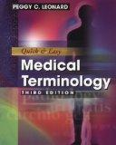 Quick & Easy Medical Terminology (Book with Audiocassette & CD-ROM for Windows & Macintosh)