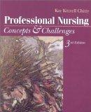 Professional Nursing: Concepts & Challenges (3rd Edition)
