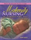 Maternity Nursing: An Introductory Text