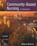 Community-Based Nursing An Introduction