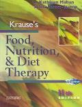 Krause's Food, Nutrition & Diet Therapy