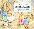 Tale of Peter Rabbit A Story Board Book