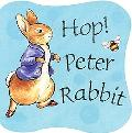 Hop! Peter Rabbit Trace the Trail on Every Page