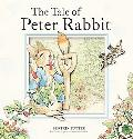 Tale of Peter Rabbit Commemorative Movie Edition