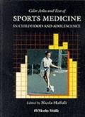 Color Atlas of Sports Medicine in Childhood and Adolescence