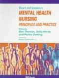 Mental Health Nursing Principles And Practice