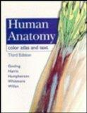 Human Anatomy: Color Atlas and Text - Third Edition