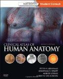 McMinn's Clinical Atlas of Human Anatomy : With STUDENT CONSULT Online Access