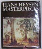 Hans Heysen masterpieces