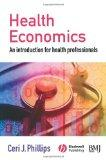 Health Economics An Introduction for Health Professionals