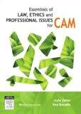 Essentials of Law, Ethics, and Professional Issues in CAM