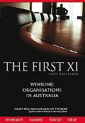 First XI Winning Organisations of Australia