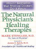 Natural Physician's Healing Therapies