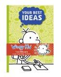 Diary of a Wimpy Kid 3-Notebook Set