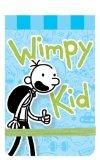 Diary of a Wimpy Kid Greg Mini Journal