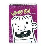 Wimpy Kid Rowley Sketchbook