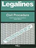 Civil Procedure (Casenote Legal Briefs)