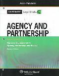 Agency and Partnership