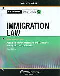 Immigration Law: Aleinikoff, Martin, and Motomura