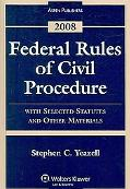 Federal Rules Civil Procedure