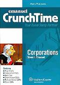 CrunchTime Corporations
