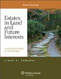 Estates in Land and Future Interests: A Step by Step Guide