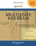 Multistate Bar Exam, 5th Edition