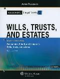Casenote Legal Briefs Wills, Trusts and Estates: Keyed to Dukeminier, Sitkoff and Lindgren, 8e