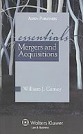 Mergers and Acquisitions: The Essentials